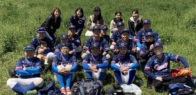 CHAORA baseball club